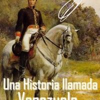 (AUDIO) HISTORIA DE UNA TIERRA LLAMADA VENEZUELA - @cmrondon - 22.2.2015 - El 19 de abril