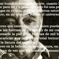 (AUDIO) Poemas de Mario Benedetti 14.2.2015/ Día de los enamorados