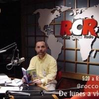 (AUDIO) Programa del dia de hoy @roccoremo - 2.11.2016